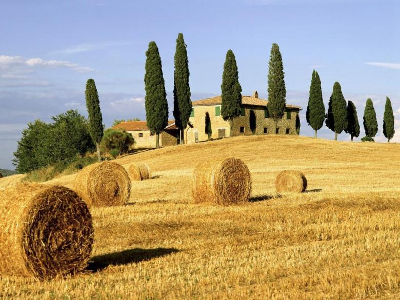 экскурсии в Тоскане