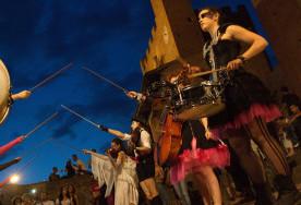 Фестиваль в Чертальдо