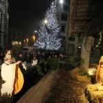 Новый год в Тоскане