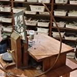 дуга: инструмент для вырезания камня