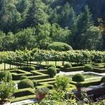 экскурсии в замки тосканы