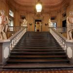 Секреты дворца и династии графов